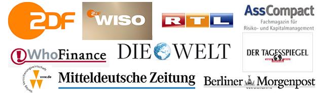 Gabriela M. Keinert in den Medien