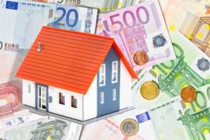 Baufinanzierungen