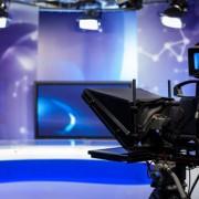 TV-Interview