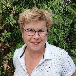 Gabriela M. Keinert